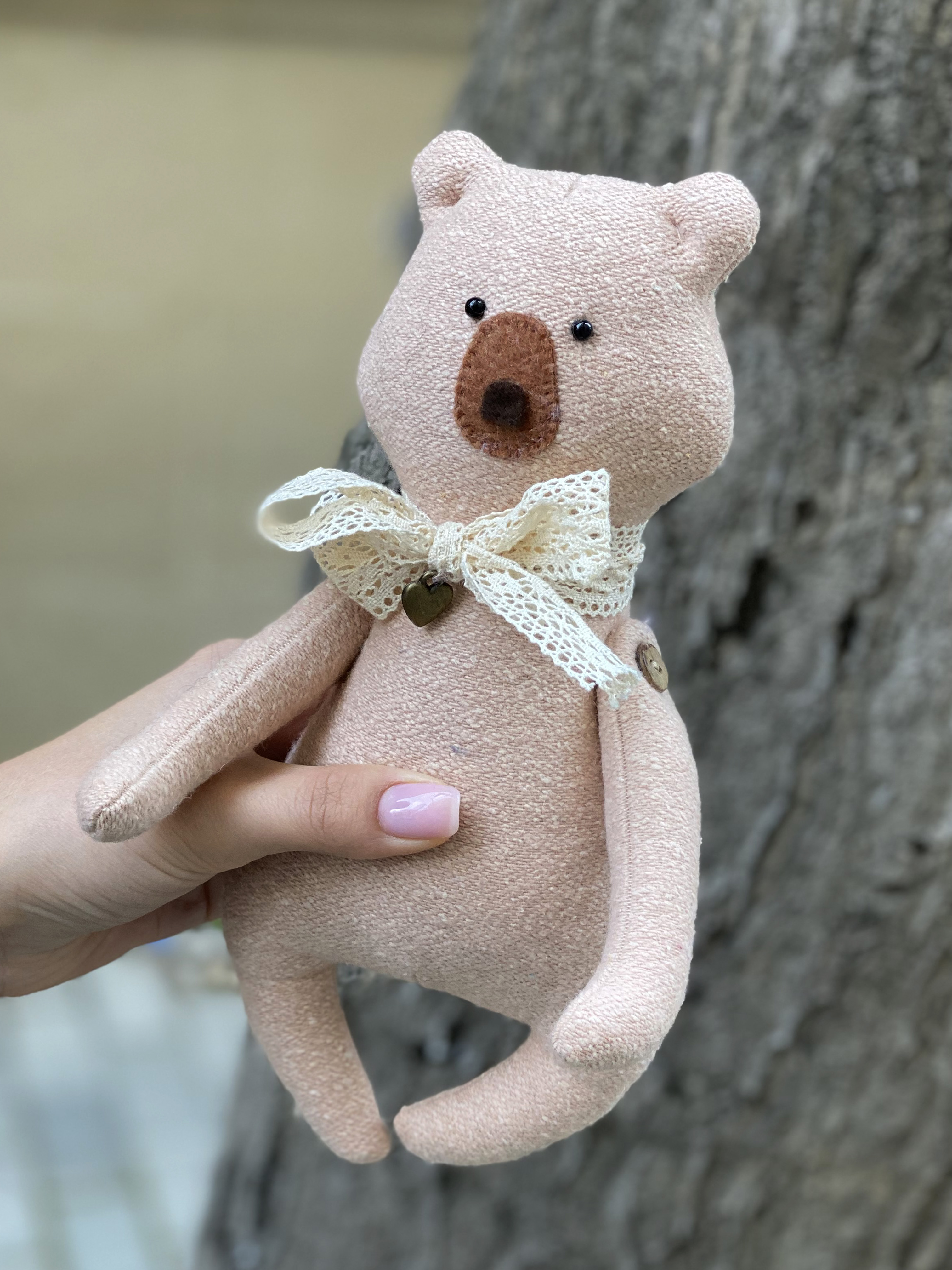 Teddy Willy